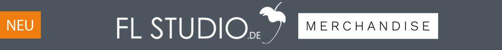 FL Studio.de Merch