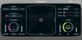 MORPH 2 - ESD