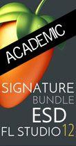 FL STUDIO 12 - Signature EDU - Download