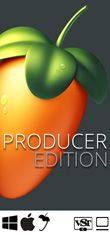 FL STUDIO 20 - Producer Edition - Download