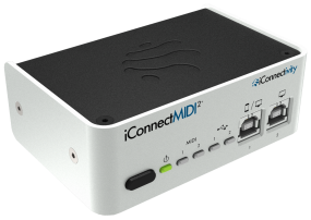 iConnectivity iConnect MIDI2+L
