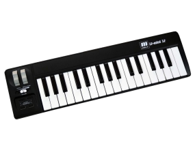 I2-Mini 32 USB Masterkeyboard