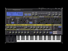 Image Line Poizone Plug-In FL/VST/AU ESD - Synthesizer