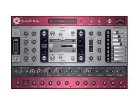 Image Line Sakura Plug-In FL/VST/AU ESD - Synthesizer