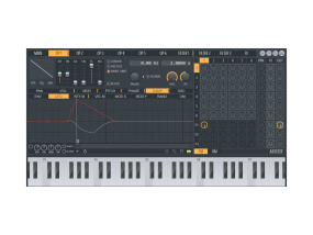 Image Line Sytrus Plug-In FL/VST ESD - Synthesizer