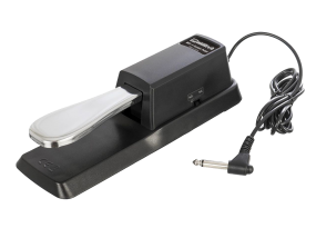 Miditech Sustain Pedal MP-1