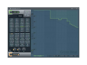 Image Line Gross Beat Plug-In FL/VST ESD - Time Manipulation