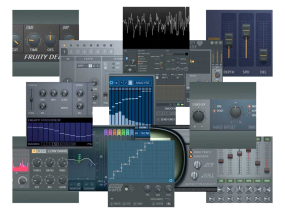 Image Line Juice Pack 2.0 Plug-In VST ESD - Bundle