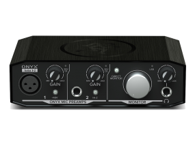 Mackie Onyx Artist 1•2 Audio Interface