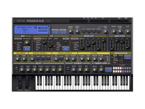 Image Line Poizone - FL only! ESD - Synthesizer