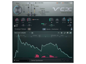 Image Line Vocodex Plug-In FL/VST - ESD